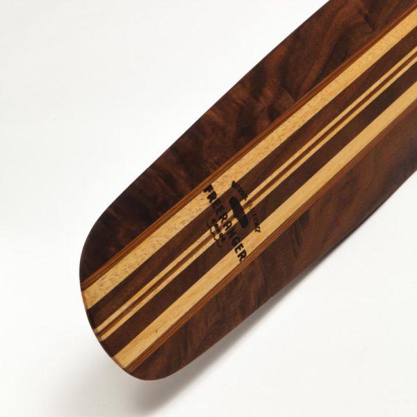 Algonquin canoe paddle