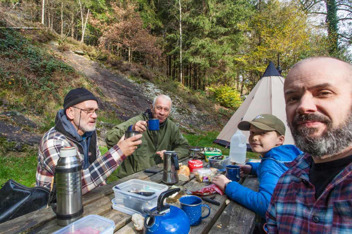 Freeranger Canoe Canoeing on the Semois