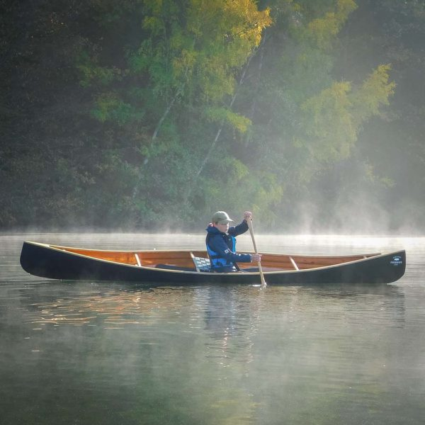 freeranger canoe emiel's special freestyle kano