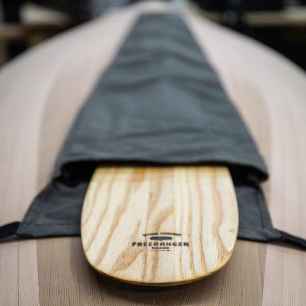 canoe paddle bag